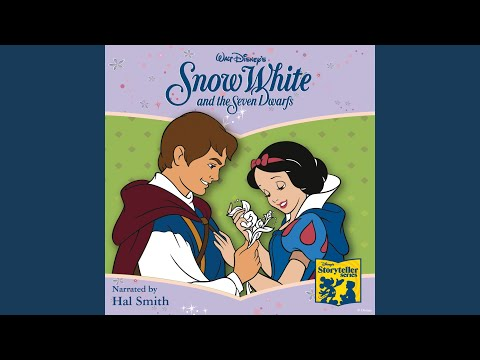 Snow White and the Seven Dwarfs Storyteller