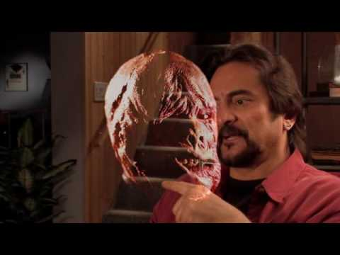 BLOOD N FIRE MEMORIES Making The Burning with TOM SAVINI