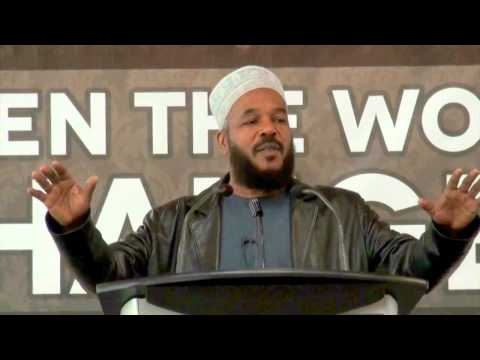 The Hair of the Prophet Muhammad (ﷺ) - Dr. Bilal Philips