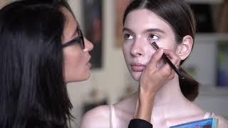 Урок 1. Натуральный макияж с Сутула Натали