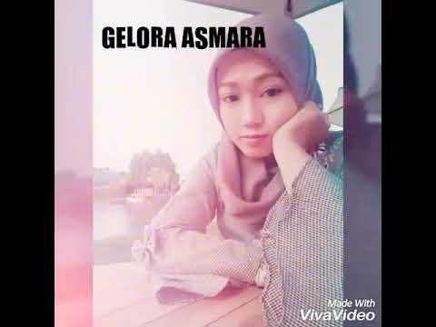 GELORA ASMARA cover by ROSE