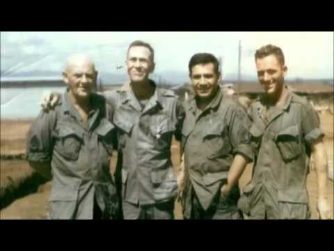 Vietnam Veterans in the Army G-4 (documentary)