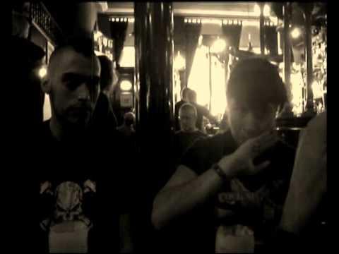 Glasgow Alcoholic Tour