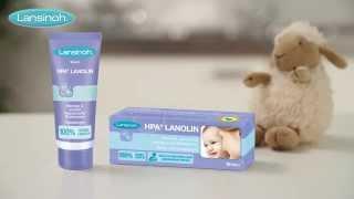 HPA® Lanolin - Brustwarzenpflege & mehr   Stillprodukte von Lansinoh