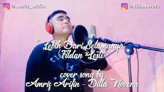 Cover Dangdut Amriz Arifin Dilla Novera.mp3