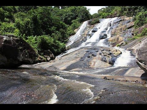 Cachoeira Tombador: beleza e aventura na Zona da Mata alagoana