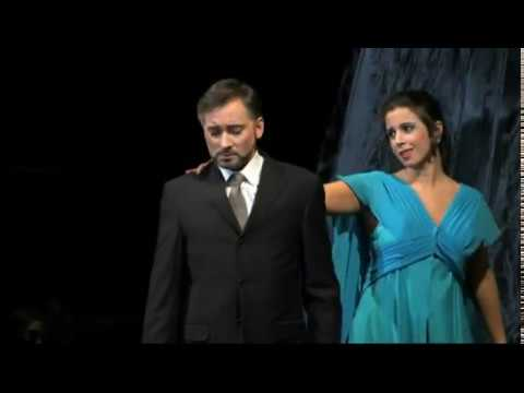 José Maria Lo Monaco - Bellini: Beatrice di Tenda