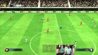 Bergensmesterskap i Fifa