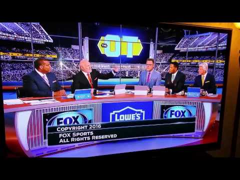 Terry Bradshaw calls it quit on Fox