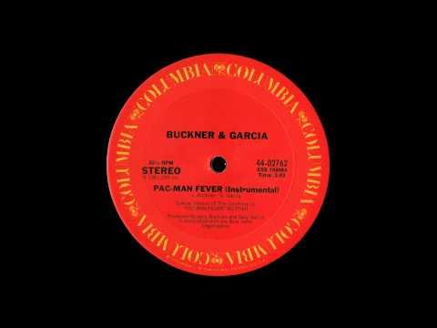 Buckner & Garcia - Pac-Man Fever [Instrumental]