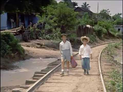 joselito aventura de joselito en america la chanson de l'orphelin les chans du film poster