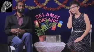 Apa maksud hilang Dara? Adakah ini mempersendakan Agama Islam?