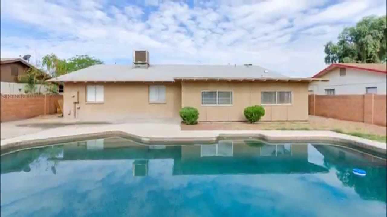 Tempe Homes For Sale Near Asu
