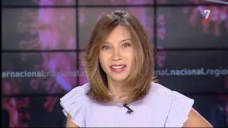 CyLTV Noticias 14.30 horas (06/08/2020)