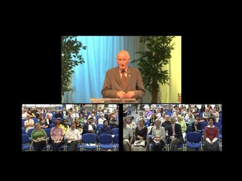 John Wright, FGBMFI - How to witness to strangers