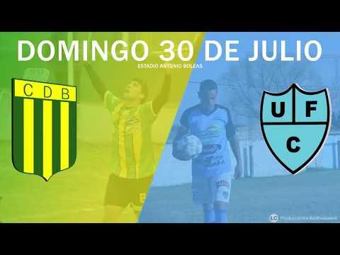 Club Deportivo Bovril vs Union Football Club