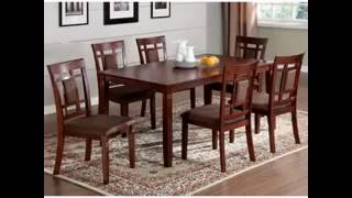 Cherry Dining Room Furniture Design