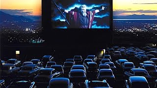 9 Fun Facts About Movie Theaters