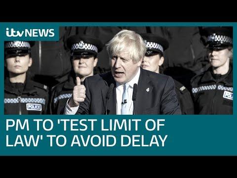 Will Boris Johnson