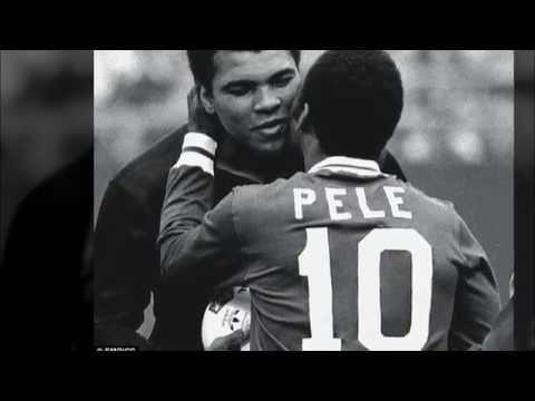 블랙 수퍼맨 송 , 무하마드 알리 찬가 , the Black Superman, Muhammad Ali