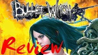 Mondo Cool Reviews: Bullet Witch (Xbox 360)