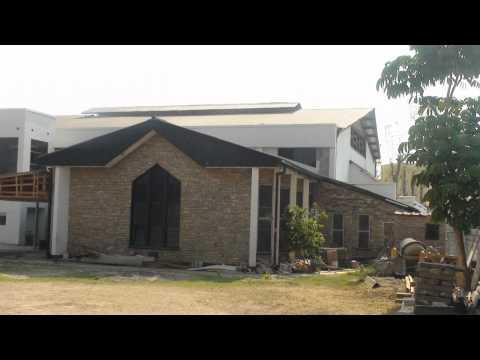 Lusaka Baptist Church, Lusaka, Zambia