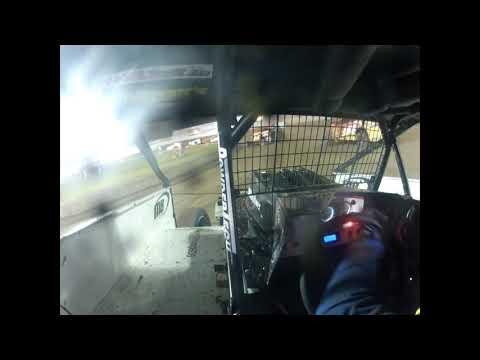 Accord Speedway Sportsman Feature 7/5/19