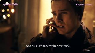 Five Dances (US 2013) -- Full-HD-Trailer deutsch | english | german subs