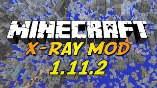 Top1mc - X-Ray Mod 1.11.2 - Minecraft Installation & Review