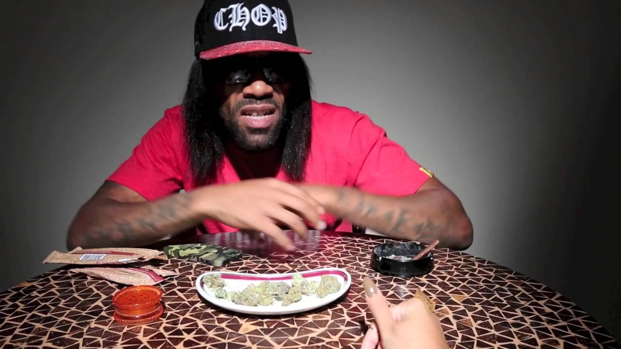 "Redman ""BUD like YOU"" (Usher ""Good Kisser"" Remix) (Official Music Video)"