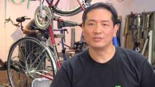 (Volunteer Portland)  (Bike repair school) Learn to fix bikes like a pro! Portland Oregon.