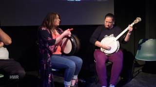 Aimee Farrell Courtney (1), teacher's recital - Craiceann Bodhrán Festival 2017