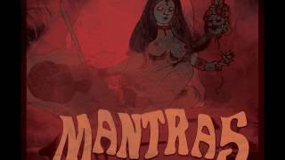 Mantras - Psychedelic Stoner Blues Maze (Full EP 2016)