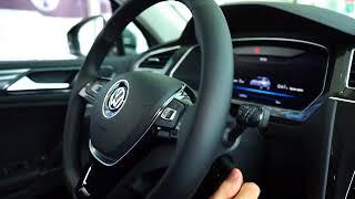 Замена дворников на Volkswagen