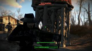 Fallout 4 Main Quest Walkthru | Where did Dogmeat go while I was investig