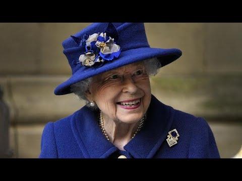 بعد ليلة في المستشفى ....تساؤلات عن صحة الملكة إليزابيث الثانية