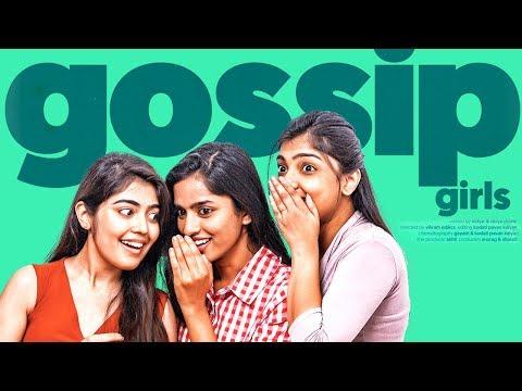 Gossip Girls | Girl Formula | Chai Bisket