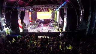 Pablo canta para 100 mil pessoas em Santo Antonio de Jesus na BA