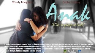 Download Mp3 'anak' The Movie | Student Short Film
