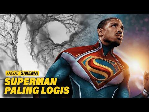 Black Superman, Proyek Superhero Ramah Bisnis dan Sains