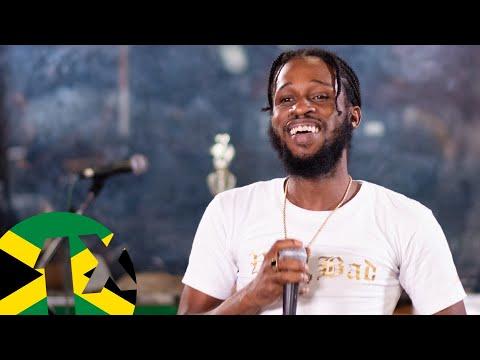 Quada live | Tuff Gong | 1Xtra Jamaica 2020