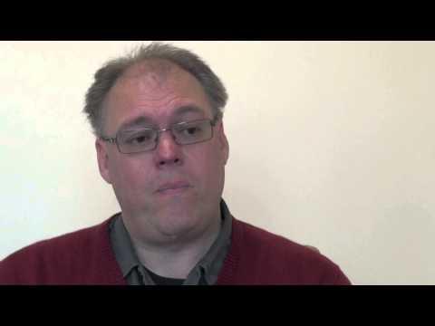 Hostage Peter Moore