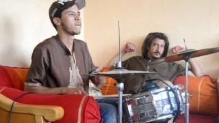 Fusion Jazz , Berber and instrumental rhythmic groovy music.
