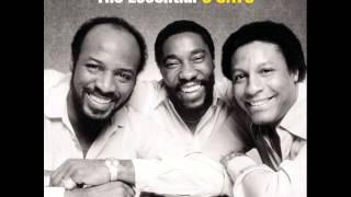 Wind Beneath My Wings - Eddie & Gerald Levert (The O