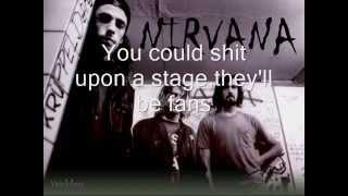 Aero Zeppelin Nirvana Lyrics