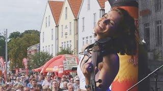 Franziska Wiese - Dach der Welt (Offizielles Musikvideo)