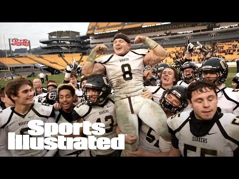 Blue Collar Team In A City Of Champions: How Pittsburgh Football Rivals All | Sports Illustrated