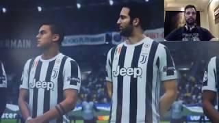 FIFA 19 - Analisando a Gameplay / Saco muito cheio de FIFA e da EA