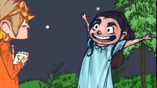 Ang Bisita Sa Hardin Ni Emily | Kuwentong Batibot | Batibot TV