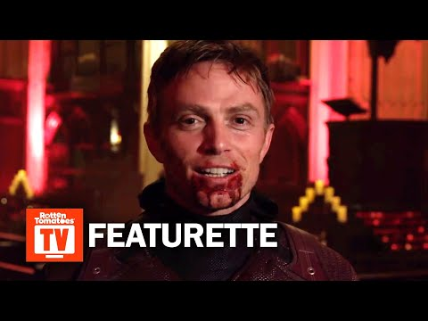 Daredevil Season 3 Featurette  'Inside the Church'  Rotten Tomatoes TV